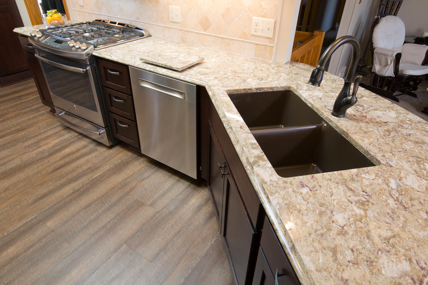 Apple Valley Kitchen Cabinets Countertops The Cabinet Store