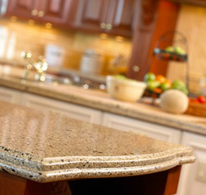 Cambria Countertop in Victoria