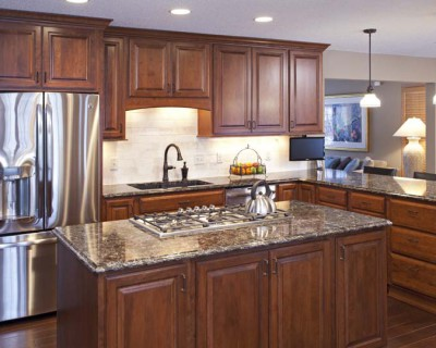 Kitchen cabinet planning grid template