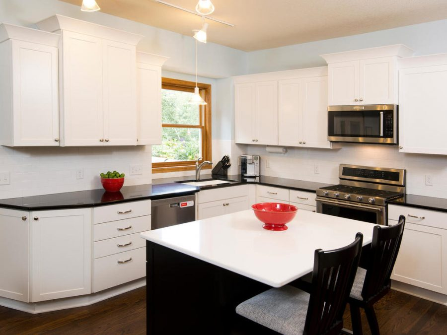 Remodel timeline planning your new kitchen the cabinet for Bath remodel timeline