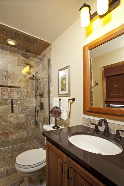 Bathrooms | The Cabinet Store
