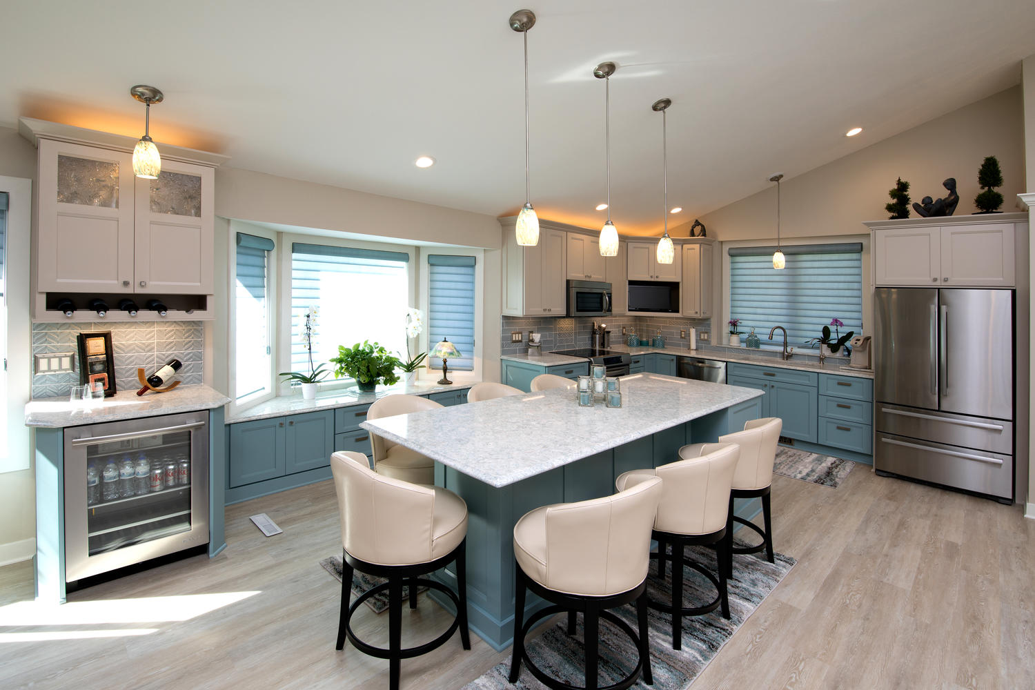 When is the best time to remodel? The Cabinet Store MN