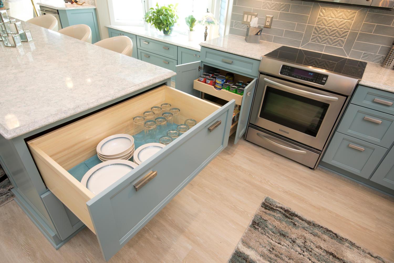 Kitchen Countertops Burnsville Mn