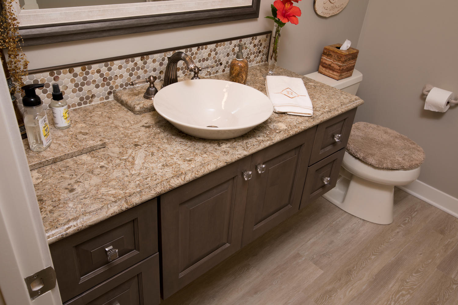 Vanities Available at The Cabinet Store | High Quality ...