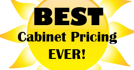 Best Cabinet Pricing