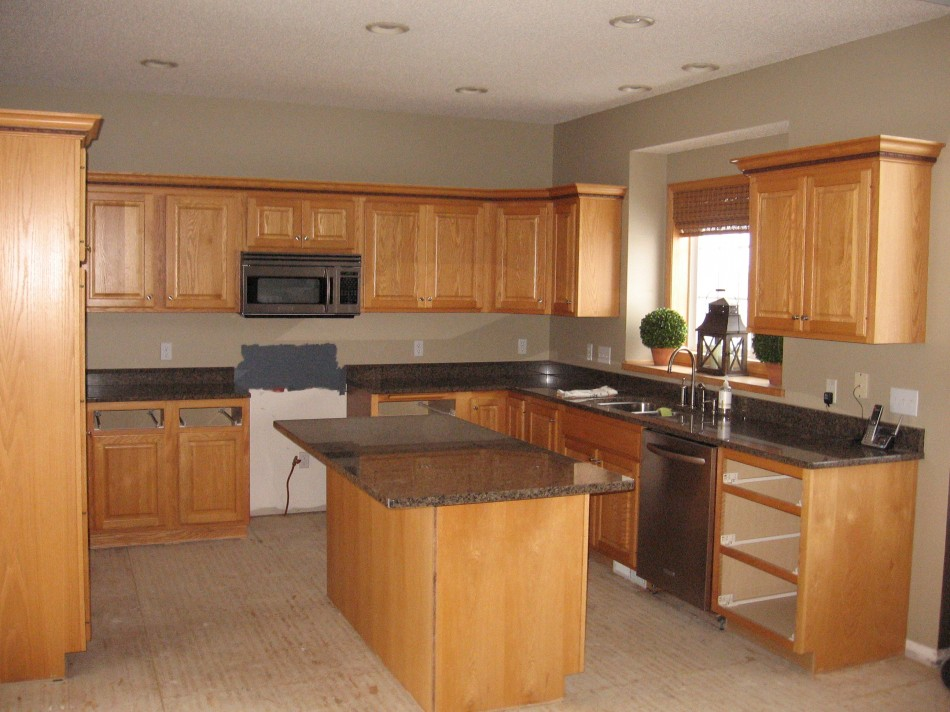 Cabinet Refacing Images for Home