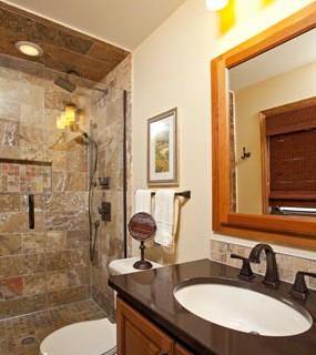 Bloomington Bathroom Remodel