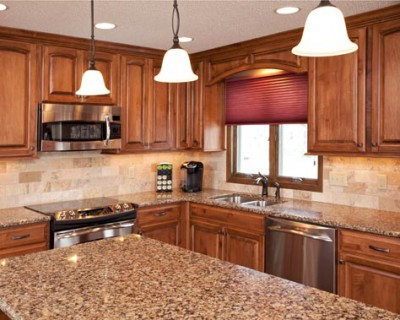 The Cabinet Store Burnsville Kitchen Design