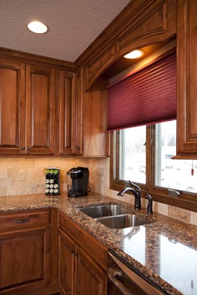 Project Feature: Burnsville Kitchen Remodel with The ...