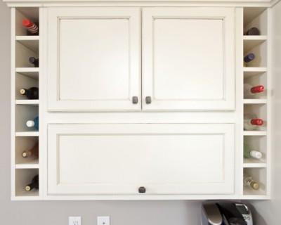 Hinkley Custom Cabinets