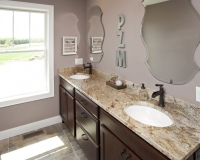 Hinkley Home Cabinets