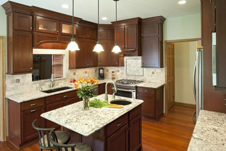 Charmant Apple Valley Remodelers Showcase Kitchen Remodel