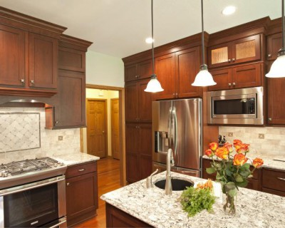 Apple Valley Kitchen Remodel