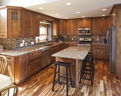 Farmington Kitchen Remodel