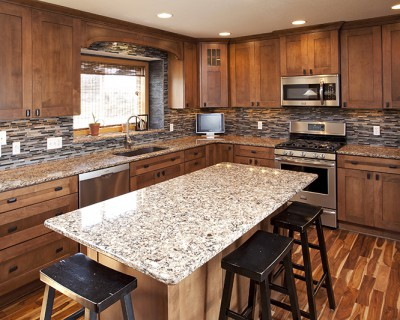 Farmington Kitchen Remodel