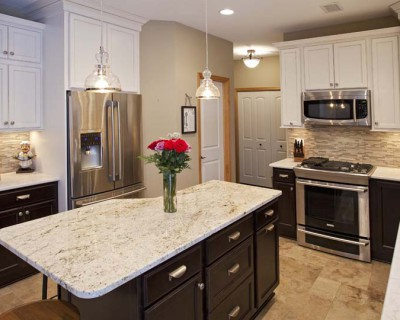 Apple Valley Kitchen Remodel AFTER