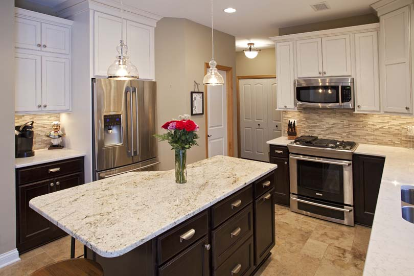 Elegant Apple Valley Kitchen Remodel AFTER