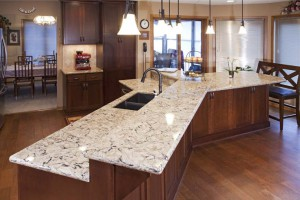 The Cabinet Store Burnsville kitchen remodel
