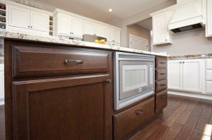 The Cabinet Store Kitchen Remodel