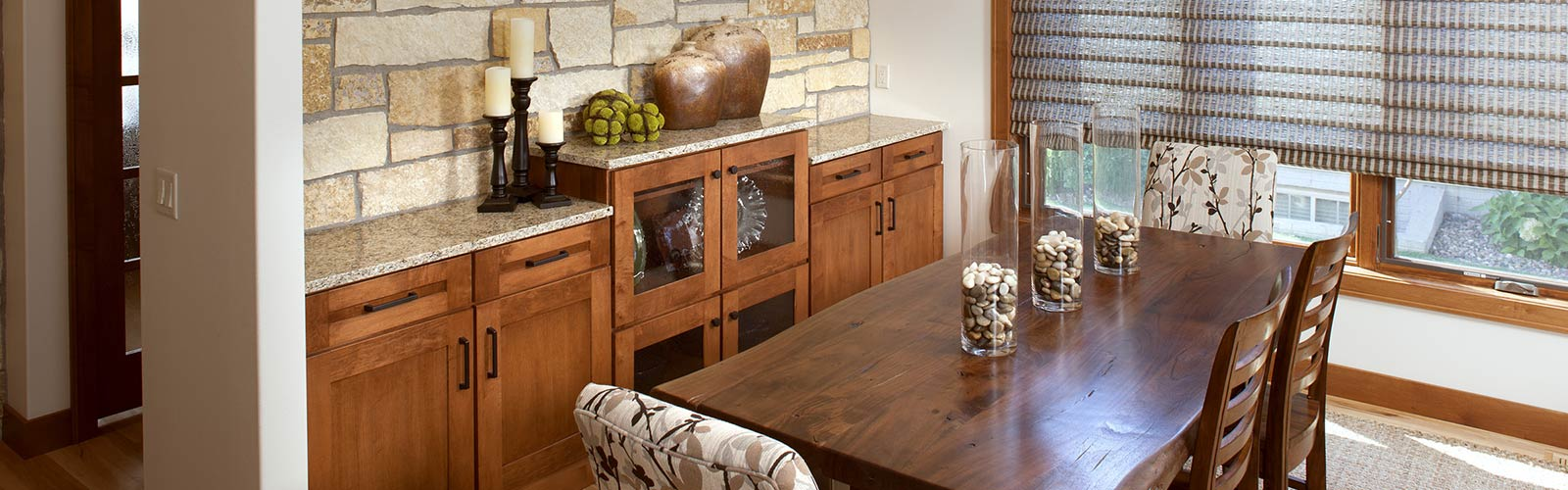 Charmant Cabinets, Countertops And Accessories.