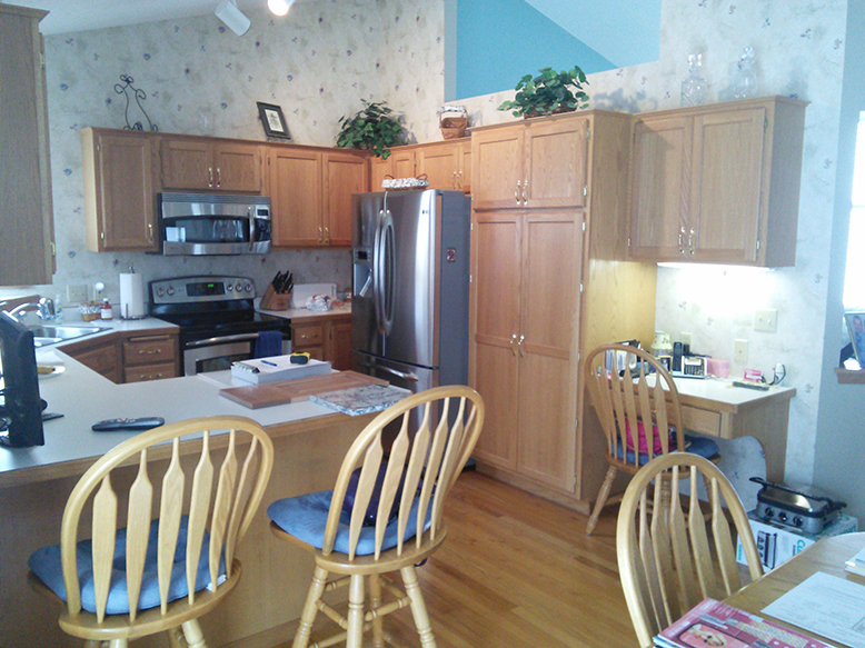Project Feature: Eagan Kitchen