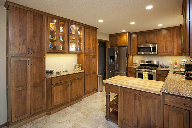 Apple Valley MN Kitchen Remodeling