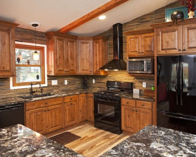 Twin Cities Kitchen Remodel | Cabinets & Countertops