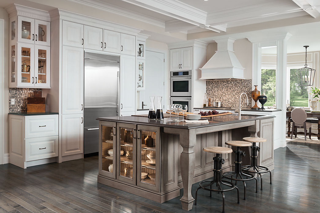 kitchen trend designer kitchen hoods add a new focal point to your kitchen the cabinet store. Black Bedroom Furniture Sets. Home Design Ideas