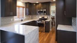 Shakopee Kitchen Remodel - AFTER