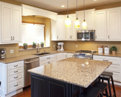 Apple Valley Kitchen Remodel | The Cabinet Store Apple Valley MN