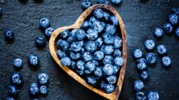 Blueberries: Health Benefits & Smoothie Recipe | The Cabinet Store Twin Cities MN