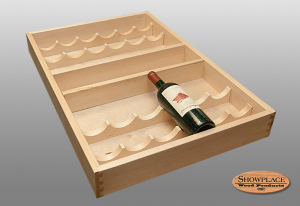 Wine Storage Ideas Kitchen Remodeling Twin Cities MN The Cabinet Store