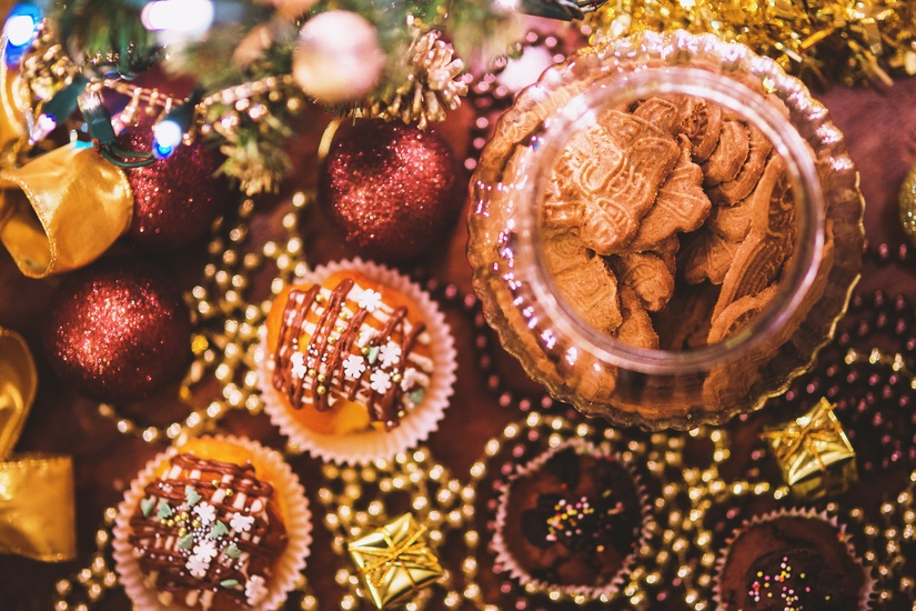 Holiday Healthy Eating Tips | The Cabinet Store Twin Cities MN