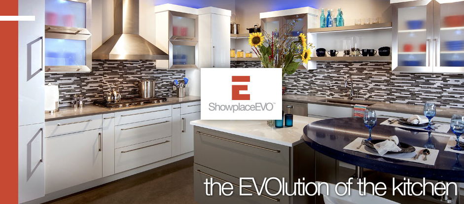 ShowplaceEVO Cabinets available at The Cabinet Store Apple Valley MN