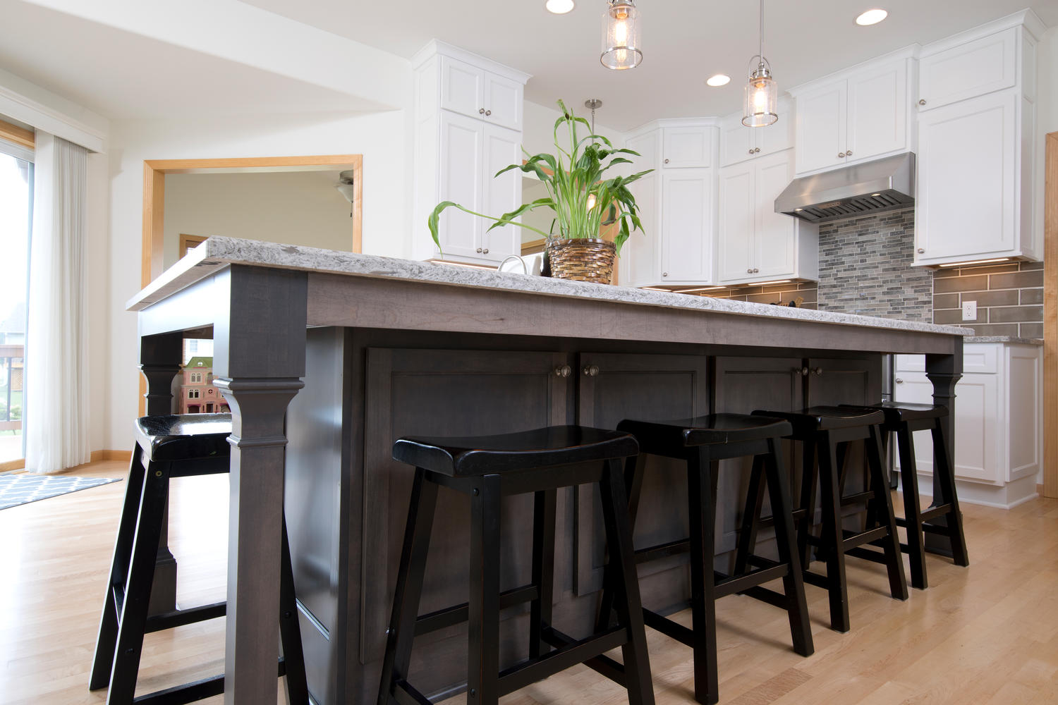 Kitchens - The Cabinet Store