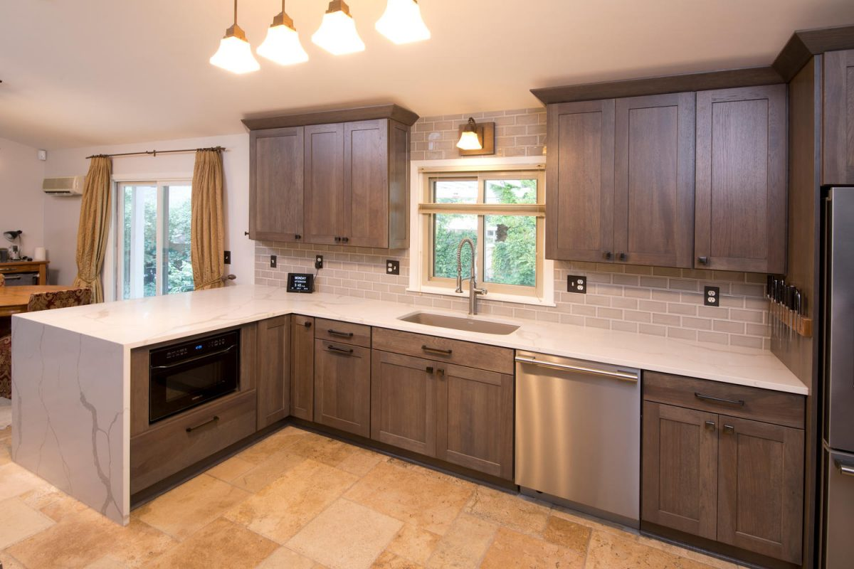 The Kitchen Cabinet Store Why Buy From a Specialty Kitchen and Bath Dealer vs a Big Box