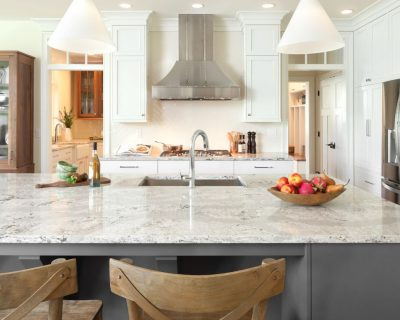 Cambria Countertop, Apple Valley Showroom