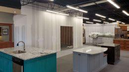 The Cabinet Store Culina Design Studio Progress