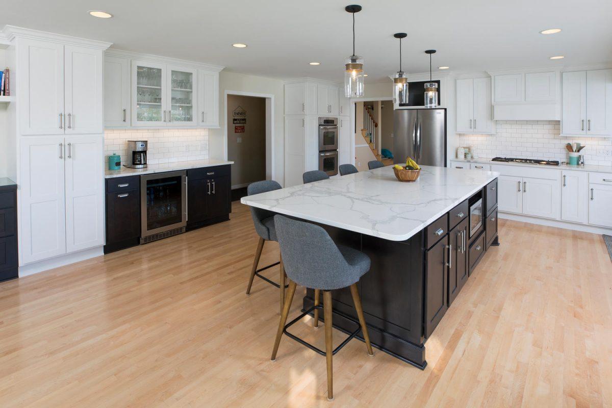 Mendota Heights Kitchen