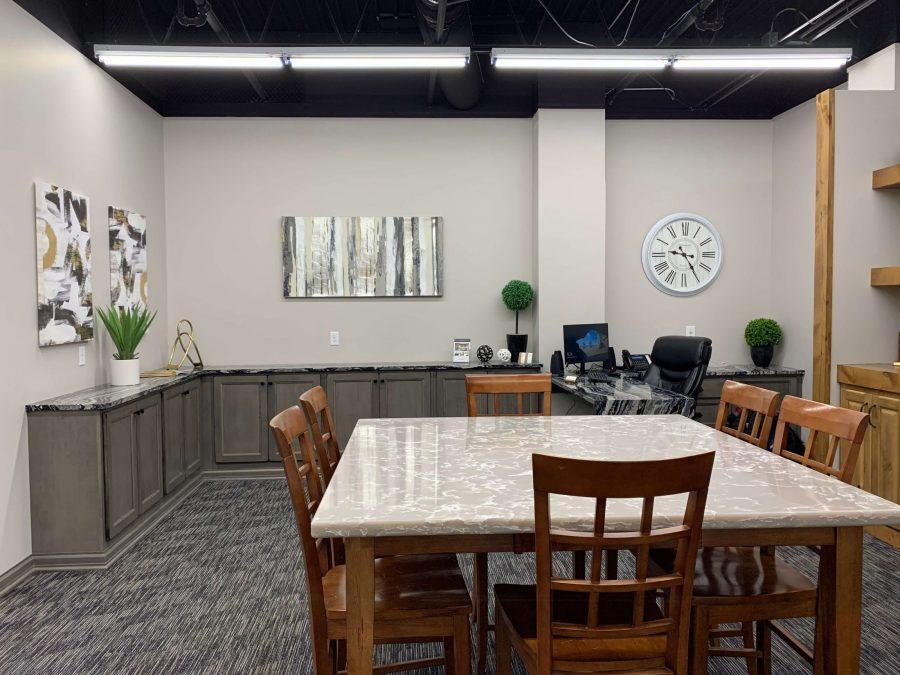 The Cabinet Store's Culina Design Studio